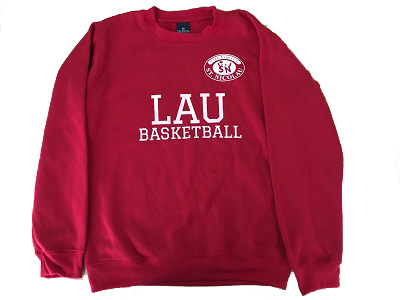 JERSEY LAU BASKETBALL (15€)